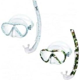 Vento Energy Snorkelling Set