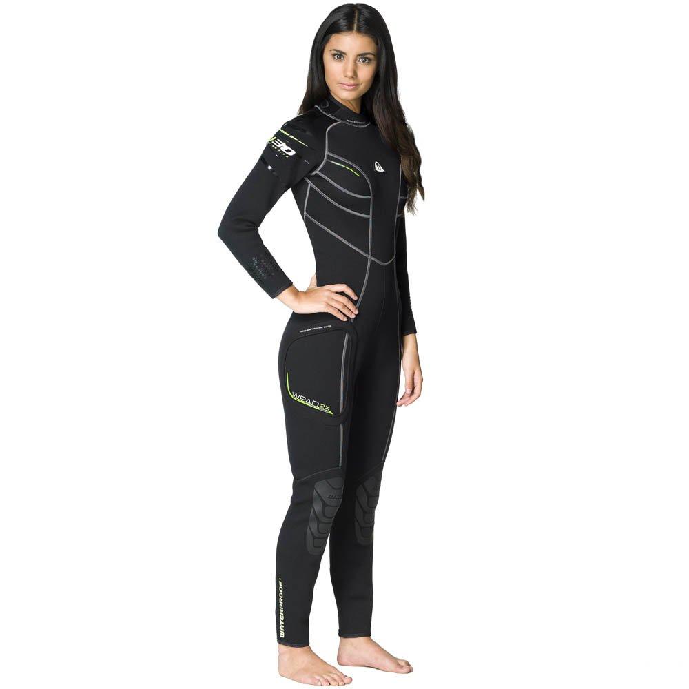 Waterproof w30 full suit womens for Women s ice fishing suit