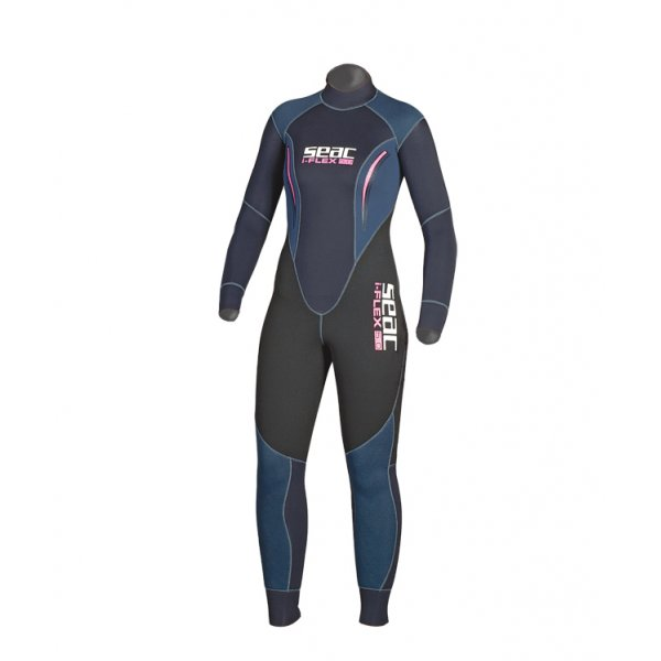 Seac I-Flex 5mm Ladies Wetsuit