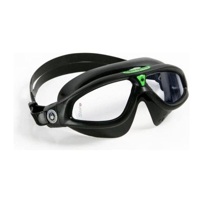 4ddda327b24 Aquasphere Seal XP Tinted Swim & Triathlon Goggles - NEW Colours
