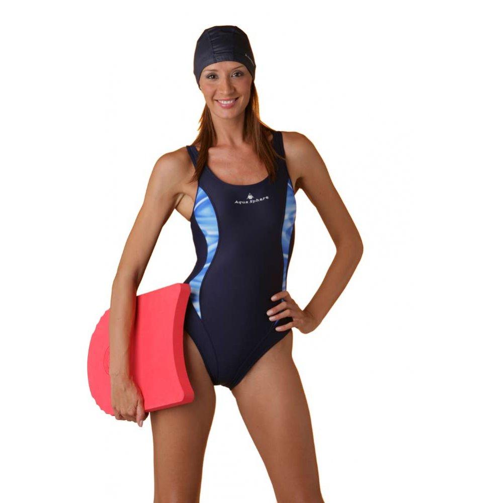 8d85825941 Aqua Sphere Milano Swimsuit