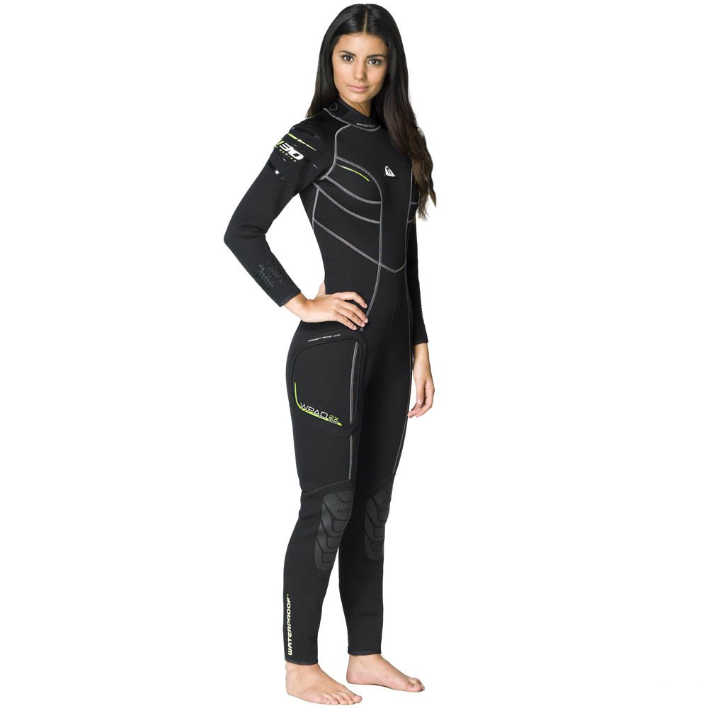 Waterproof W30 2.5mm Full Suit Womens 784ea690f8
