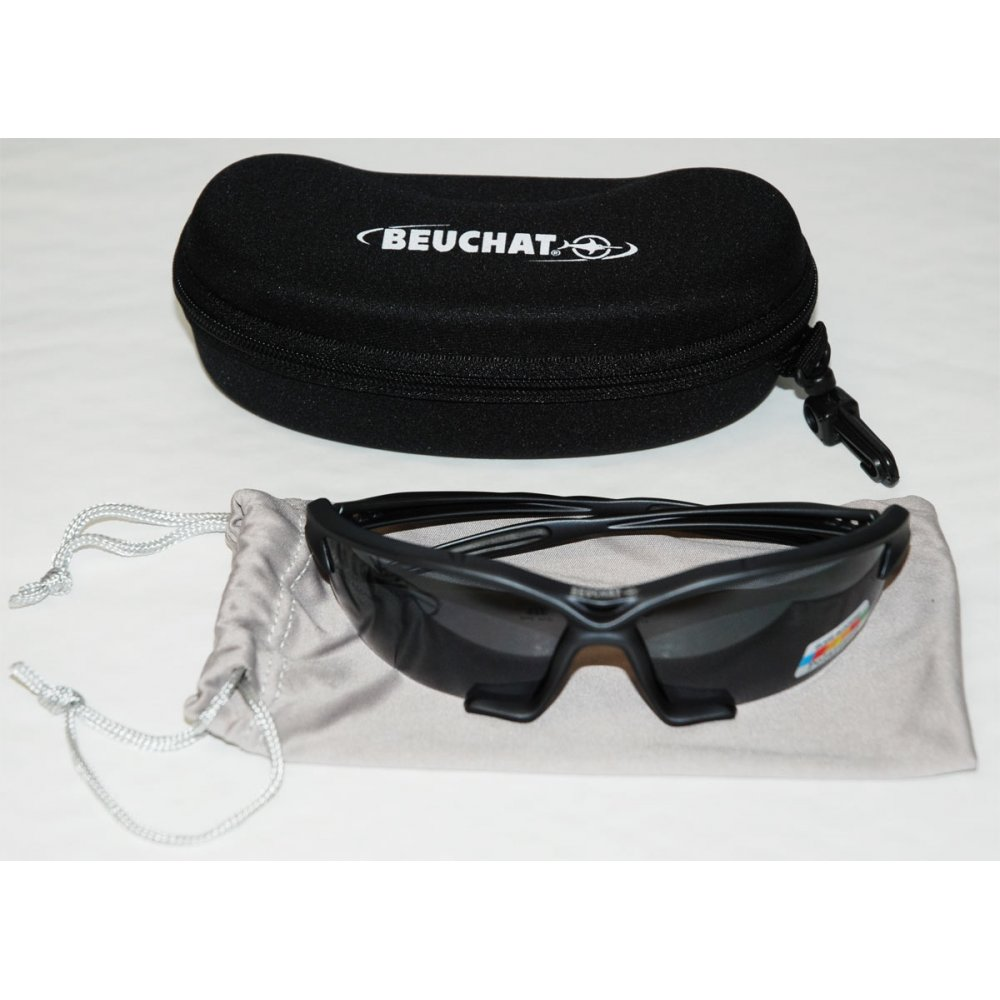 Beuchat Polarized Sunglasses HS0BHrF2